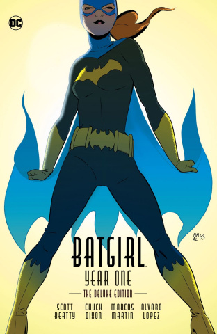 Batgirl: Year One (Deluxe Edition)