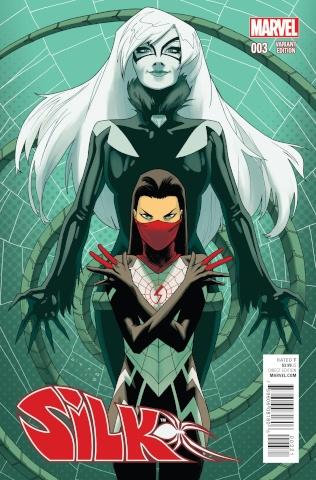 Silk #3 (Anka Cover)
