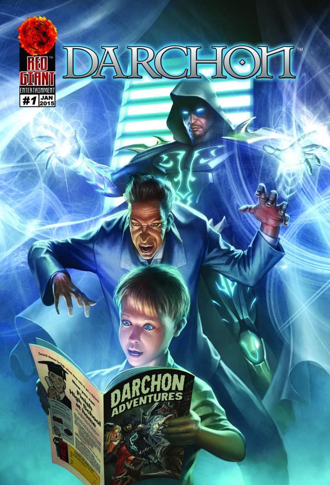 Darchon #1