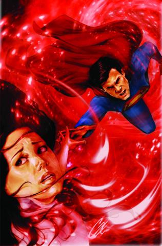 Smallville, Season 11: Chaos #1