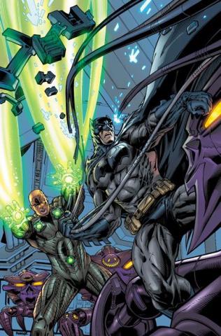 DC Universe: Online Legends #24