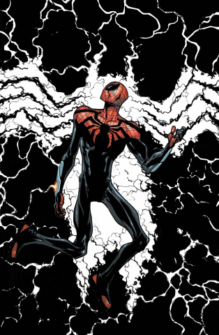 The Superior Spider-Man #22