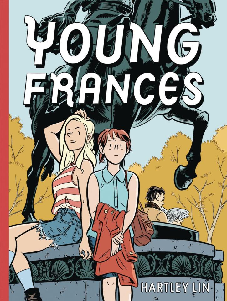 Young Frances Vol. 1: Pope Hats