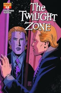 The Twilight Zone #2