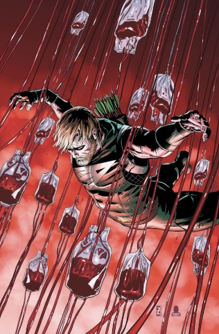 Green Arrow #52