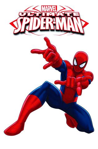 Marvel Universe: Ultimate Spider-Man #17