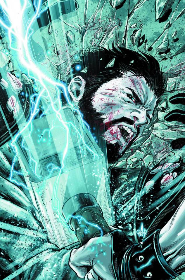 Punisher: War Zone #3