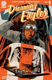 Dreaming Eagles Vol. 1