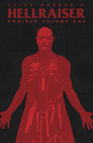 Hellraiser Vol. 1 (Omnibus)