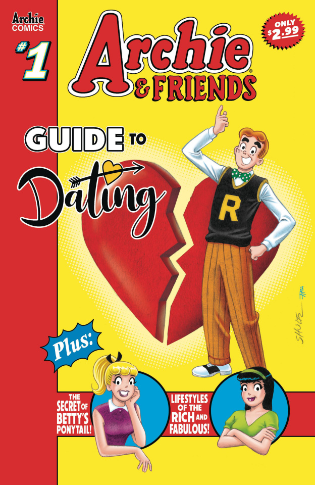 Archie & Friends: Dating and Romance #1