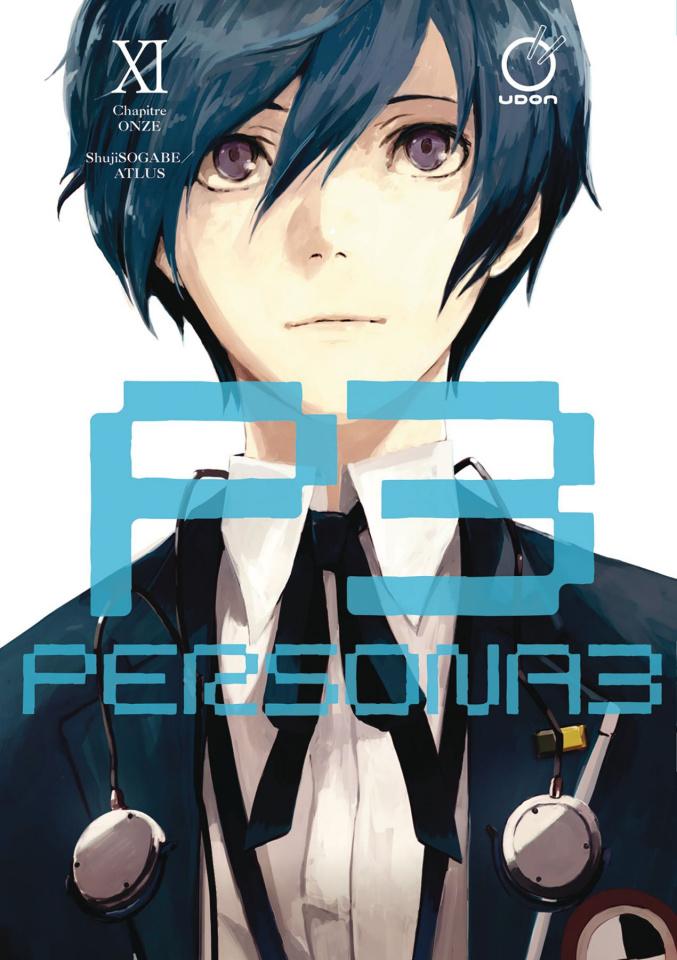 Persona 3 Vol. 11