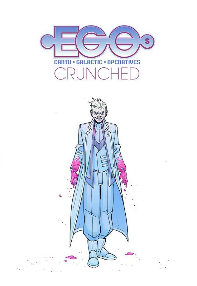 EGOs #5