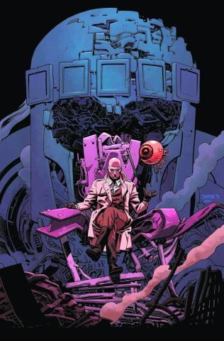 Magneto #2 (2nd Printing)