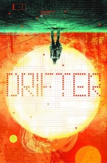 Drifter #5 (Klein Cover)