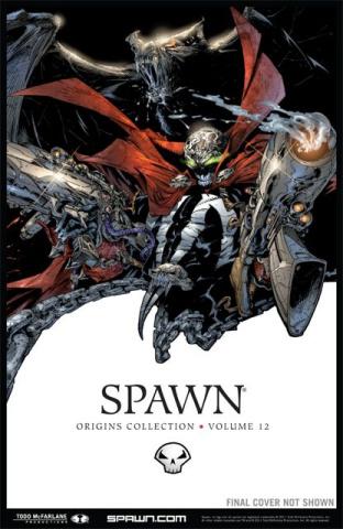 Spawn: Origins Vol. 12