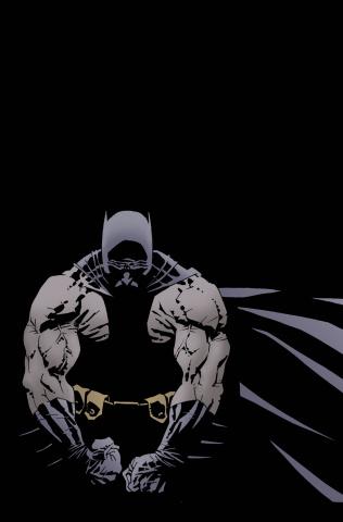Batman nby Azzarello & Risso (Deluxe Edition)