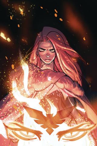 Vampirella / Red Sonja #4 (Tarr Virgin Cover)