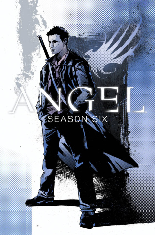 Angel, Season 6 Vol. 1