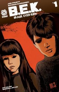 Black Eyed Kids #1