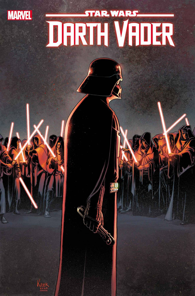 Star Wars: Darth Vader #11