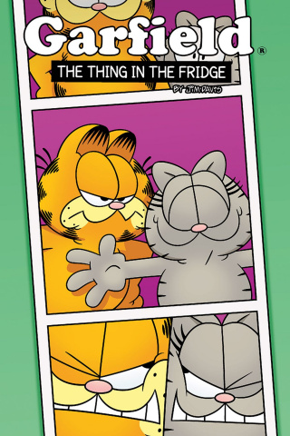 Garfield Vol. 3: The Thing in the Fridge