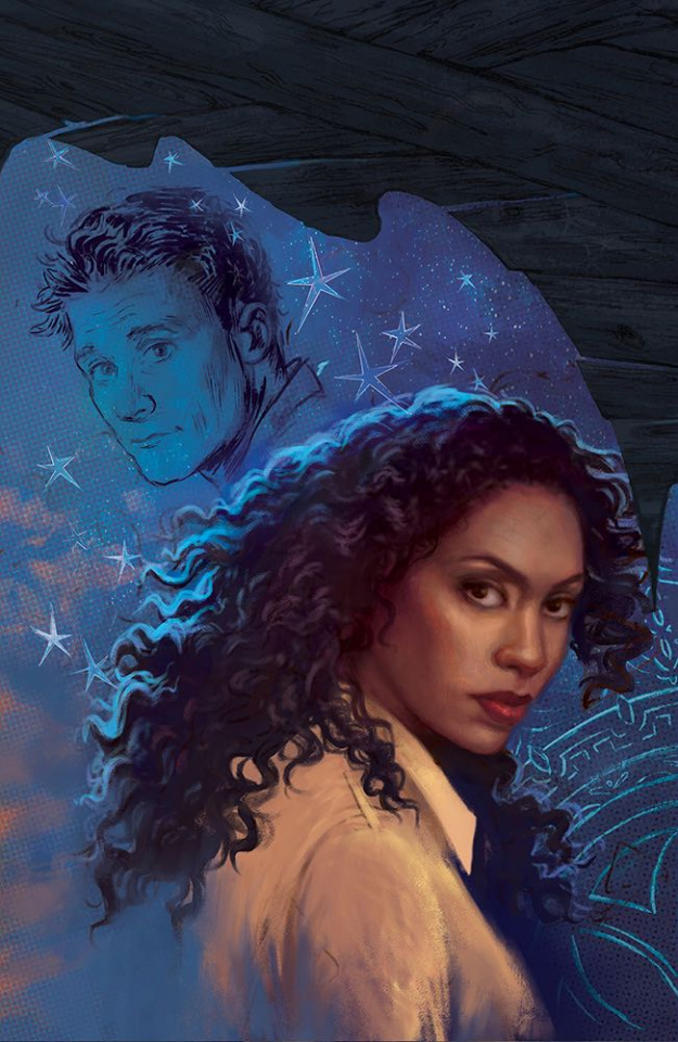 Firefly #4 (2nd Printing)