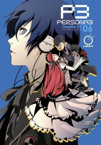 Persona 3 Vol. 6