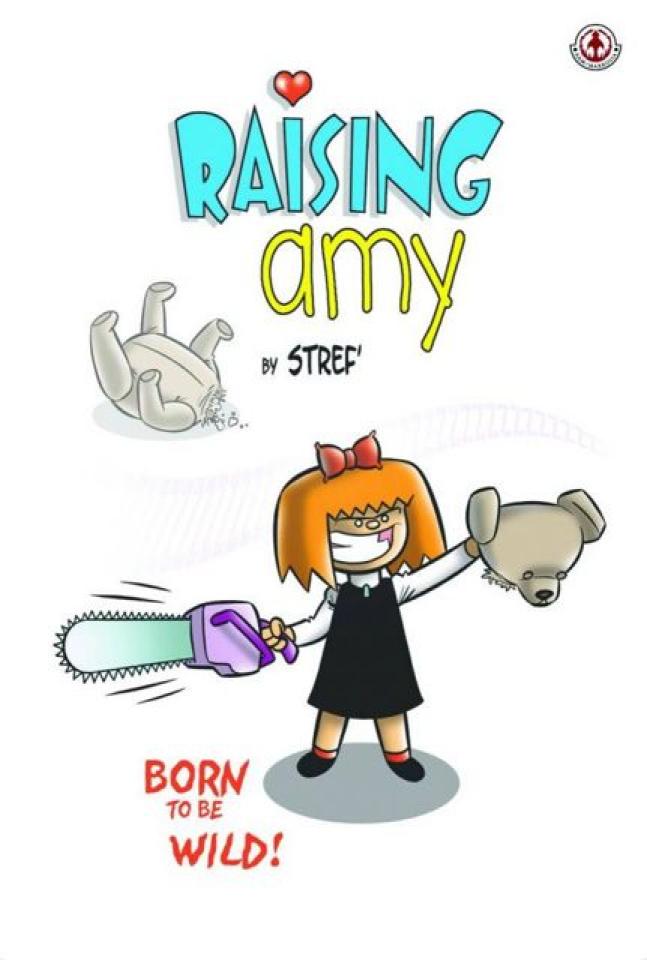 Raising Amy