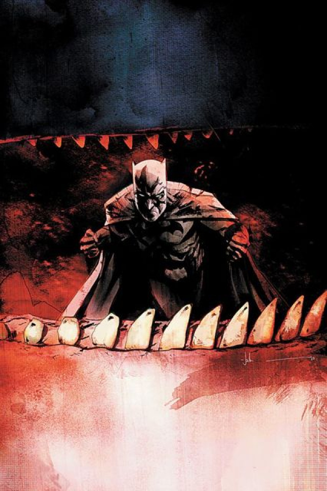 Detective Comics #875
