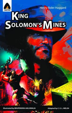 King Solomons Mine's