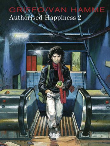 Authorised Happiness Vol. 2