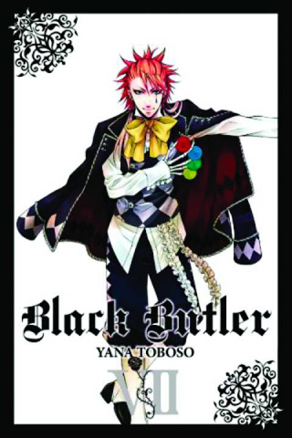 Black Butler Vol. 7