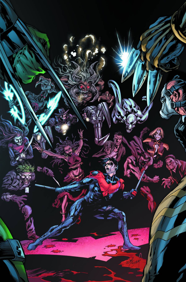 Nightwing #29