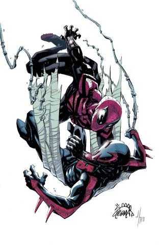 The Superior Spider-Man #18