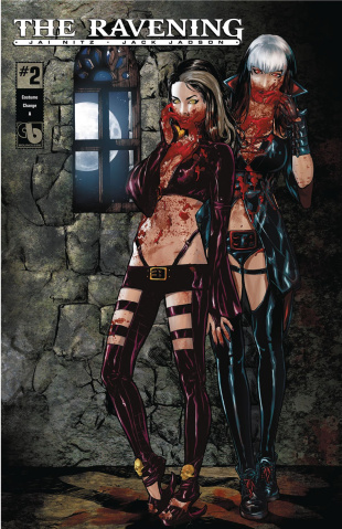 The Ravening #2 (Costume Change Set)
