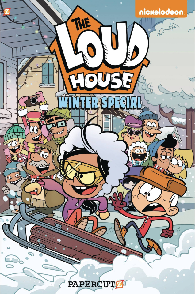 The Loud House: Winter Special