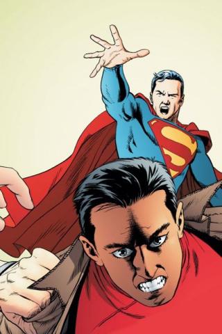 Superman #712