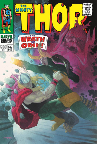 The Mighty Thor Omnibus Vol. 2