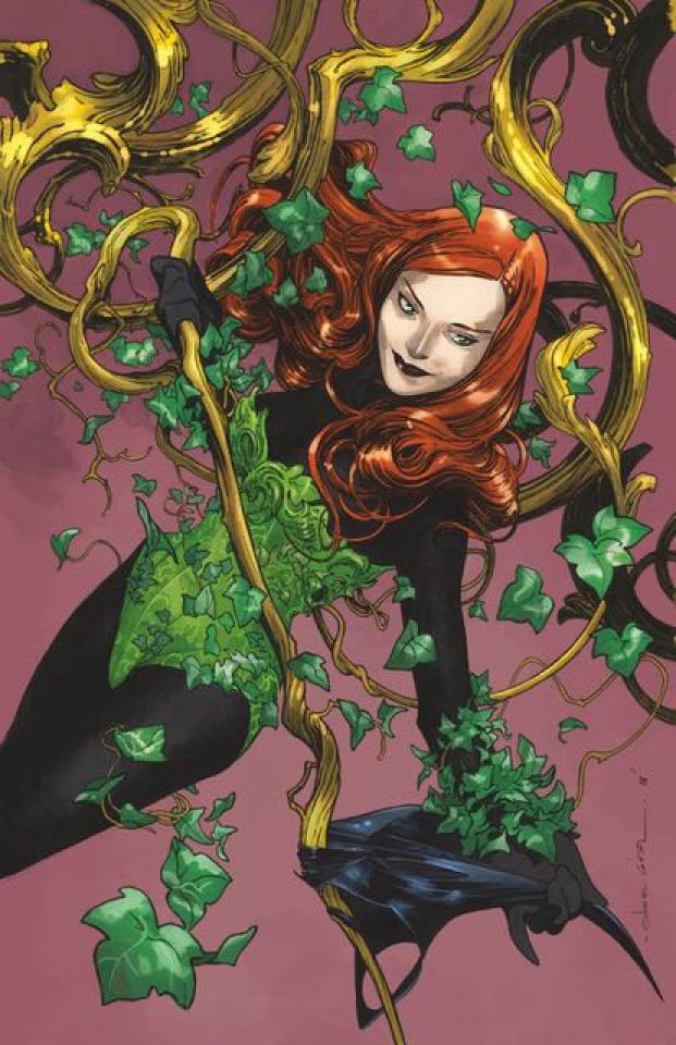 Batman #42 (Variant Cover)