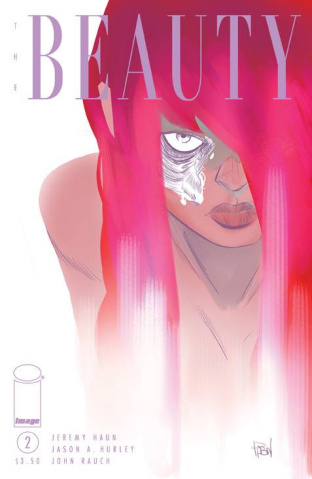 The Beauty #2 (Rodriguez Cover)