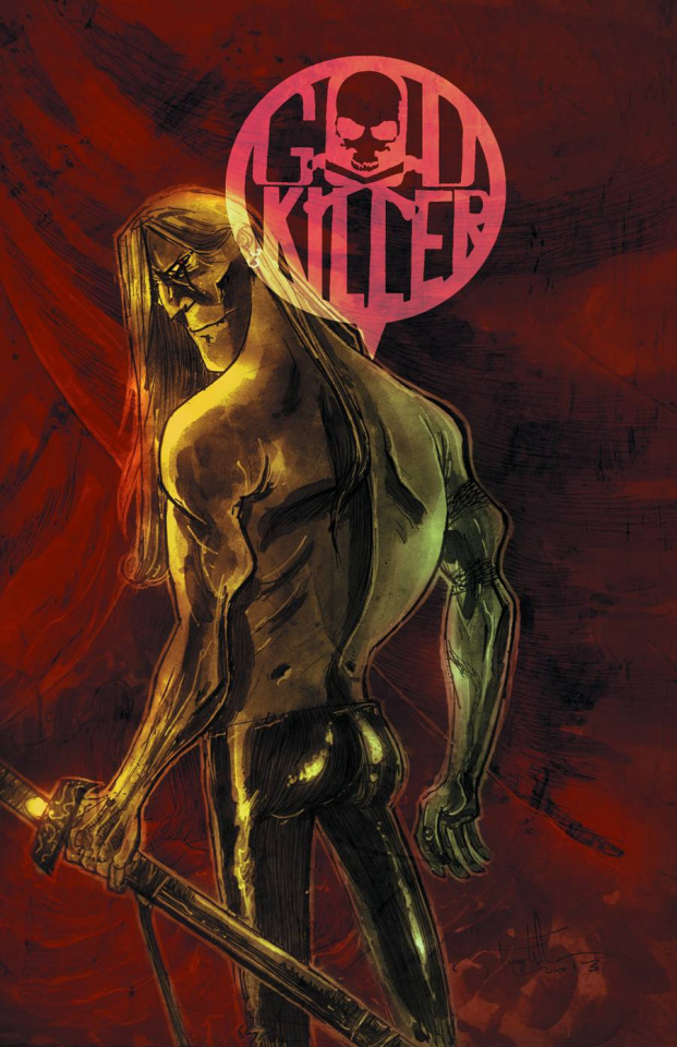 Godkiller: Walk Among Us #6