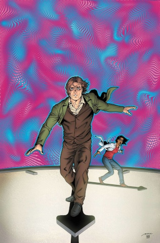 Ivar, Timewalker #2 (20 Copy Perez Cover)