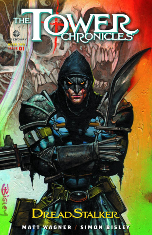 The Tower Chronicles: DreadStalker #1