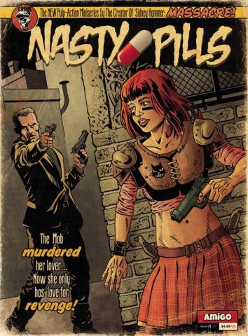 Nasty Pills #1