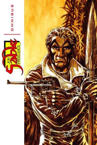 The Complete Jon Sable Freelance Omnibus Vol. 2