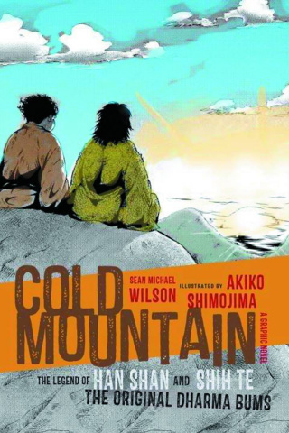 Cold Mountain: The Original Dharma Bums