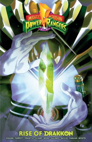 Mighty Morphin' Power Rangers: Rise of Drakkon