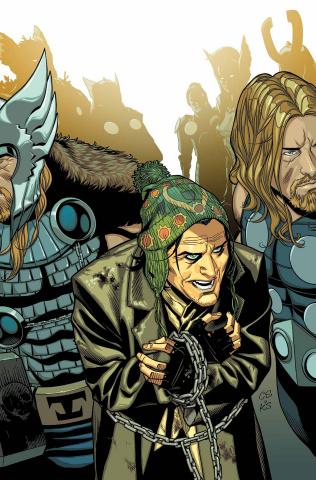 Thors #3