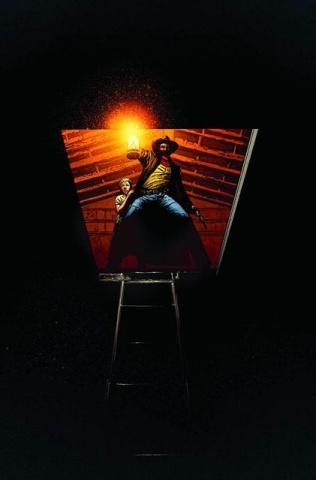 The Gunslinger: The Way Station #3