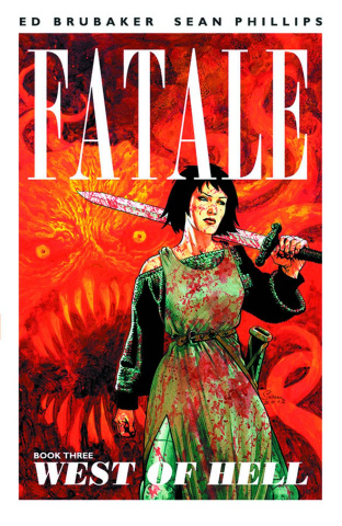 Fatale Vol. 3